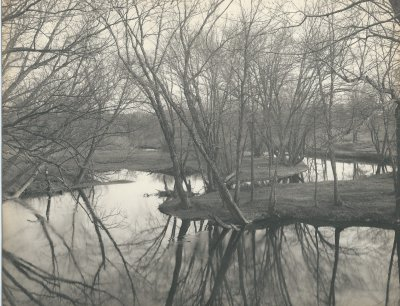 Legends and Ghosts of the Shawsheen River